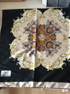 Versace Silk Scarf multicolored