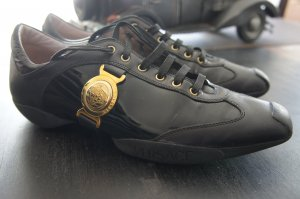 VERSACE Schuhe Größe 39 Halbschuhe Sneaker