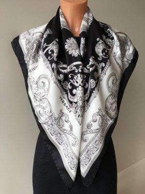 Versace Seidenschal Stola Tuch Kopftuch 90x90 cm