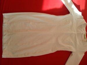 Versace Jeans Mini Dress white