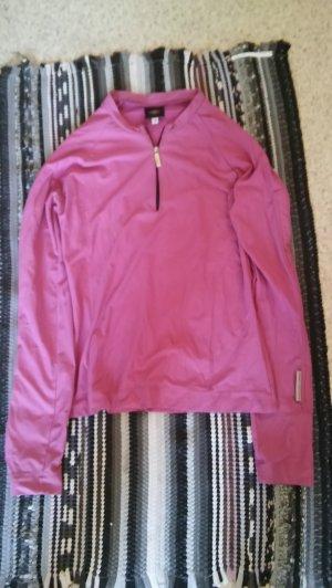 Versace Shirt Größe S pink