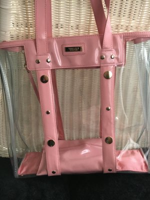 Versace Shopping Bag & Clutch