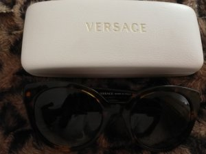 Gianni Versace Lunettes bronze