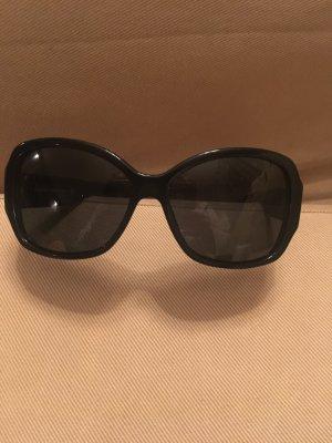 Versace Bril zwart kunststof