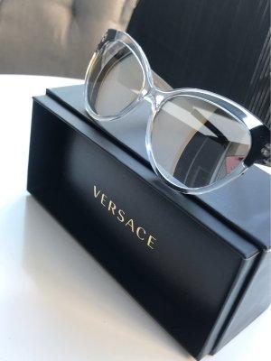 Versace Bril zilver