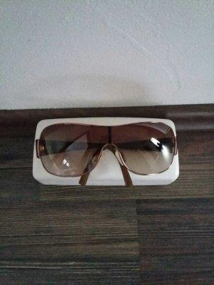 VERSACE Sonnenbrille braun