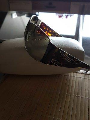 Versace Sonnenbrille mit Swarovski