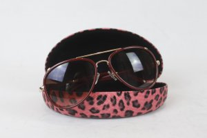 Versace Sonnenbrille weinrot (MF/R)