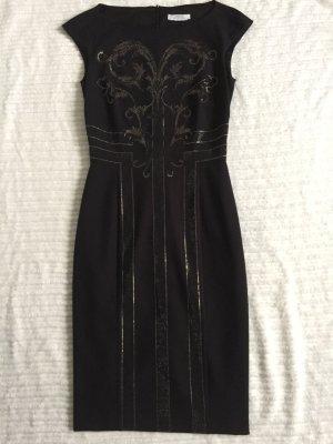 Versace Strasstein Kleid