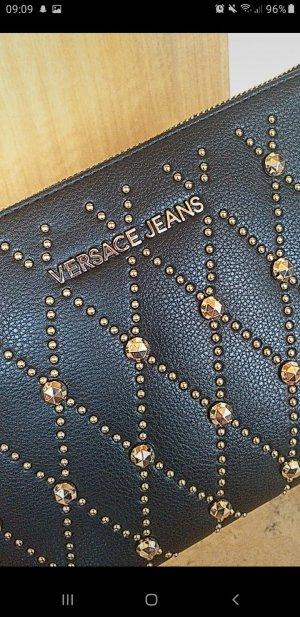 Versace Jeans Pochette noir-doré