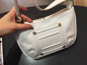 Versace Borsetta bianco