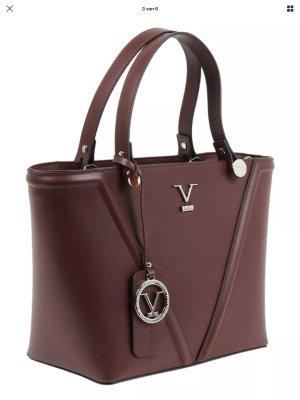 Versace Tasche neu Farbe braun(Vino)