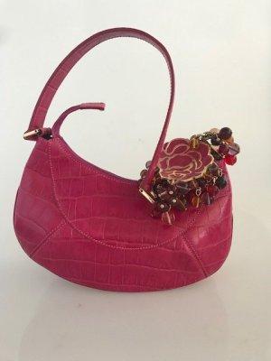 Versace Borsa rosa