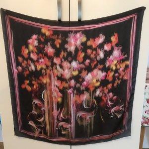 Versace Fazzoletto da collo multicolore