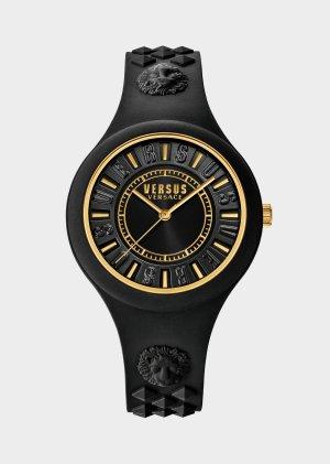Versace Versus Uhr SOQ05 0015 New mit Etikett!