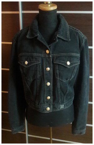 Versace Vintage Jeansjacke