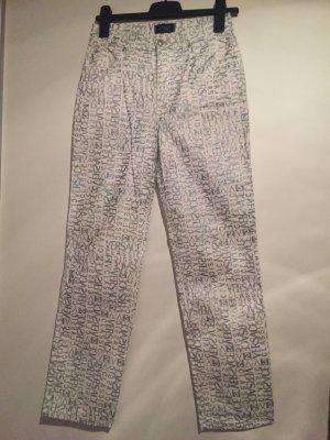 Versace Vintage Mom Jeans