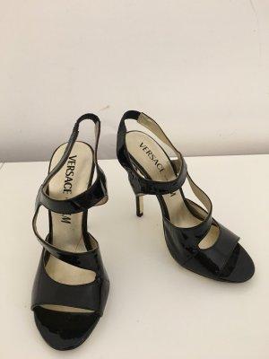 Versace x H&M High Heels