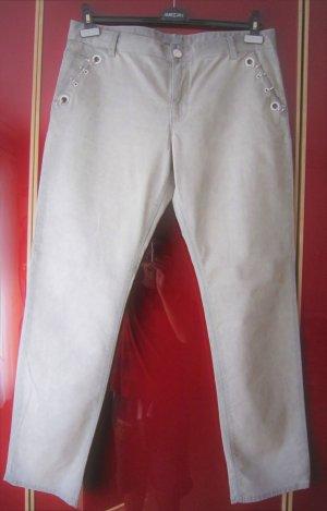 """Versage Hose"" grau, Jeans Größe 31"