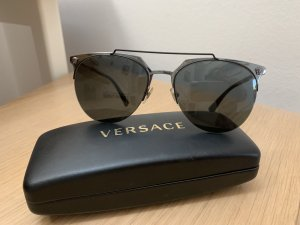 Gianni Versace Glasses anthracite