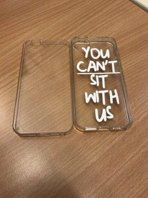 Verschiedene Handyhüllen iPhone 5/5s