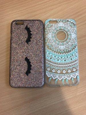 Verschiedene Handyhüllen iPhone 6/6s