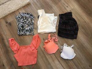 Verschiedene Kleidungsstücke
