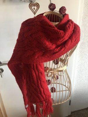 Verschiedene Marken Schals