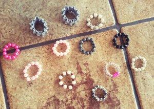 Verschiedene Ringe - LIMITED EDITION MG