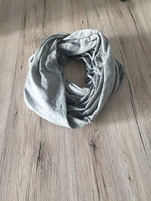 Tube Scarf grey