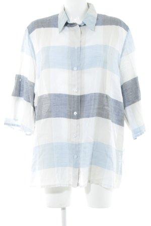 Verse Short Sleeve Shirt striped pattern casual look