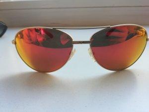 verspiegelte Carrera Sonnenbrille