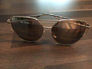Verspiegelte Fashion Sonnenbrille *NEU*