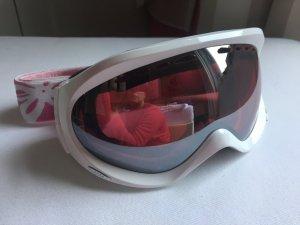 Verspiegelte ROXY Ski / Snowboard XL Brille