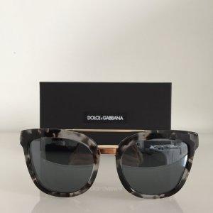 Verspiegelte Sonnenbrille von Dolce & Gabbana