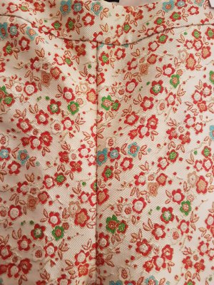 Topshop Pantalone multicolore