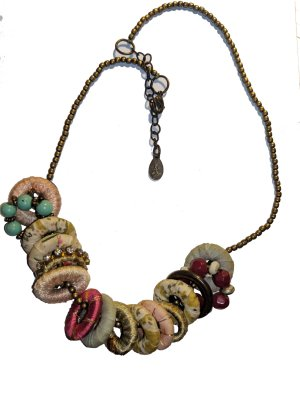 Accessorize Collar multicolor
