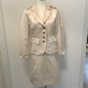 Airfield Ladies' Suit oatmeal