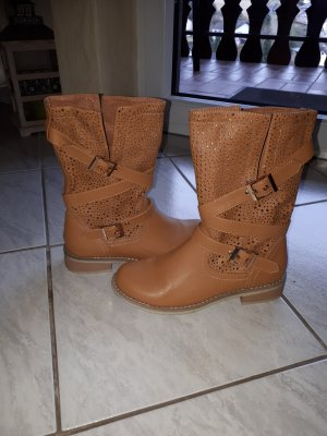 verstellbare Boots