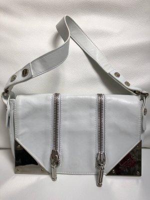 VERSUS Versace Handtasche in Weiß
