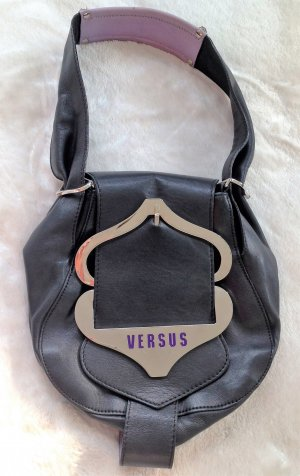 Versus Hobos multicolored leather