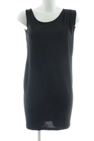 VERSUS Versace Longtop schwarz Casual-Look