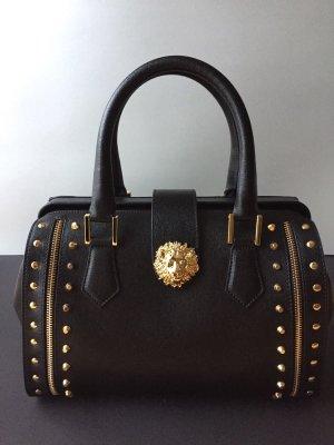 Versus Versace, Tasche, Neu & Original, Handtasche Schultertasche aus Leder