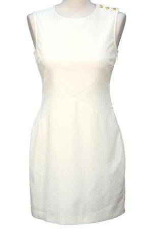 Versus Versace Weißes Kleid