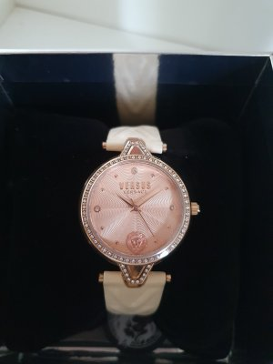 VERSUS Versace Analoog horloge veelkleurig