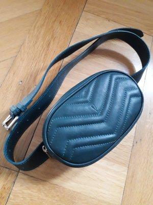Vertigo Bumbag petrol imitation leather