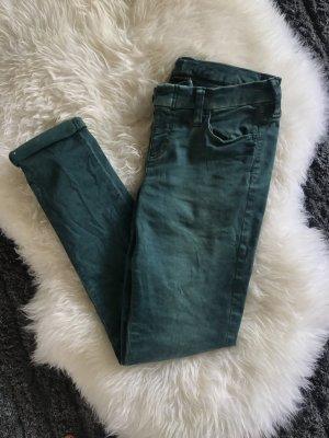 Strenesse Blue Pantalón elástico multicolor