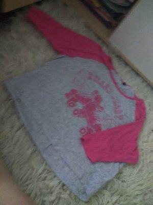 verwaschenes Sweatshirt