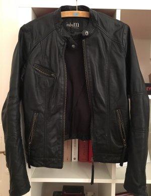 """Vesla Venice Jacket"" - hochwertige Lederjacke"