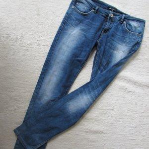 Vestino * Traum skinny Stretch Jeans * blau * 40/42 L30